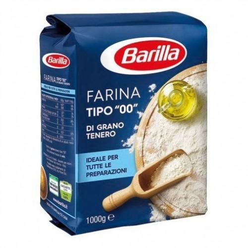 Мука Barilla Farina tipo 00 1 кг