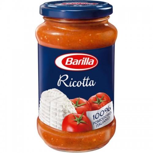 Соус для пасты Barilla Ricotta, 400 мл
