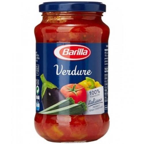 Соус Barilla Verdure с овощами 400 г
