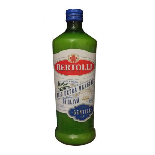 Оливковое масло Bertolli Gentile Olio Extra Vergine di Oliva