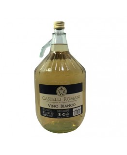 Castelli Romani Vino Bianco