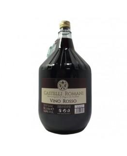 Castelli Romani Vino Rosso