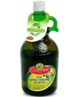Оливковое масло Coppini Pedimonte Olio Extra Vergine 1l