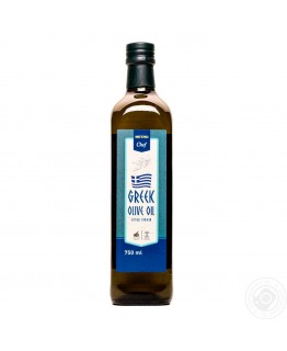 Оливковое масло Metro Chef Extra Virgin olive