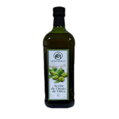 Оливковое масло Monterico 1 л