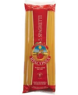 Макароны Riscossa Spaghetti 1 кг